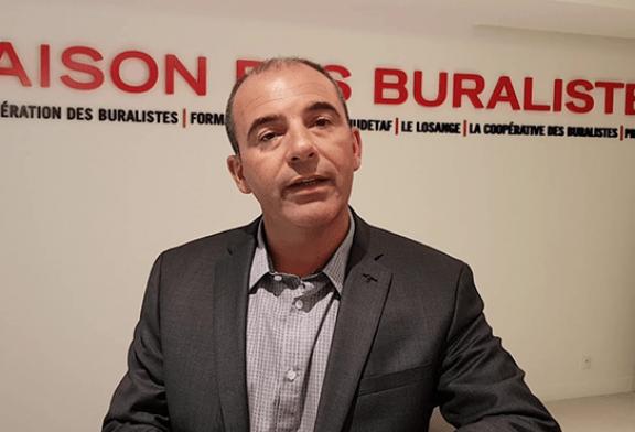 "BURALIST: Η Συνομοσπονδία ""υποστηρίζει τη δημόσια υγεία μέσω της συσκευής"""