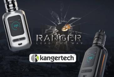 INFO BATCH : Ranger 200W TC (Kangertech)