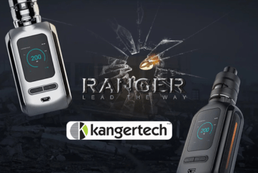 INFORMACIÓN DEL LOTE: 200W TC Ranger (Kangertech)