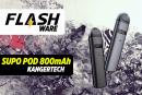 FLASHWARE: Supo Pod 800mAh (Kangertech)