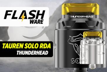 ПРОГРАММНОЕ ОБЕСПЕЧЕНИЕ: Tauren Solo RDA (Thunderhead Creations)