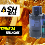 FLASHWARE : Citrine 24 (Teslacigs)