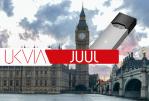 REGNO UNITO: Juul Labs si unisce alla UK Vaping Industry Association!