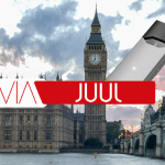 UNITED KINGDOM: Juul Labs joins the UK Vaping Industry Association!