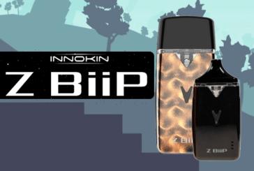 BATCH INFO: Z Biip Pod System (Innokin)