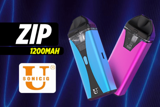 INFO BATCH : Zip 1200mAh (Usonicig)
