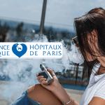בריאות: AP-HP עדיין מחפש מתנדבים 500 עבור ECSMOKE E- מחקר סיגריה
