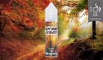 REVIEW / TEST: Autumn Leaves (serie Se4sons) van High Vaping