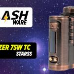 FLASHWARE: Blazer 75W TC (Starss)