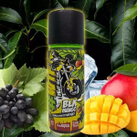 REVUE / TEST : BLK Mango (Gamme Watt The Flava) par My's Vaping France