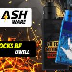 FLASHWARE : Blocks BF (Uwell)