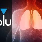 STUDIO: il vapore della sigaretta elettronica blu ha un impatto simile all'aria fresca sul tessuto polmonare.