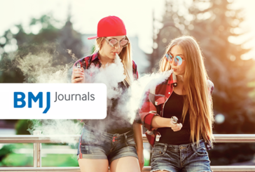 STUDY: The e-cigarette is definitely not a gateway to smoking for young people
