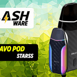 FLASHWARE:Bravo Pod 1000mAh(星星)