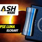 FLASHWARE: Eclipse Luna (Elcigart)