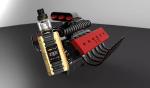 סקירה / בדיקה: E-Priv Kit על ידי Smoktech