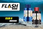 FLASHWARE : iSub B (Innokin)