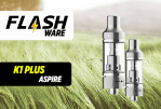 FLASHWARE:K1 Plus(Aspire)