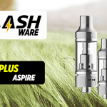 FLASHWARE: K1 Plus (Aspire)