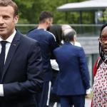 POLITICA: abile a svapare, il presidente Macron vuole far sparire i regolamenti europei.