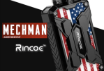 INFO BATCH : Mechman Mesh TC 228W (Rincoe)
