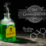 """INSOLITE: A parallel between Game Of Thrones' """"strangler"""" poison and nicotine"""