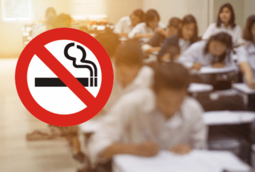 JAPAN: Smoking teachers are no longer welcome in some universities!