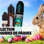 PARLIAMO E-JUICE: La nostra selezione di e-liquidi al cioccolato per Pasqua!