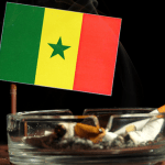SENEGAL: A national survey to evaluate the anti-smoking law in 2020.