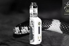 REVUE / TEST: Sibra E2 Kit van Sigelei