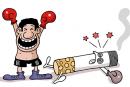 ΥΓΕΙΑ: Το κάπνισμα, ένας πραγματικός εχθρός για τον αθλητή!