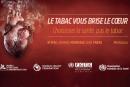 """SALUD: Salud pulmonar reconocida por el próximo """"Día Mundial Sin Tabaco""""."""