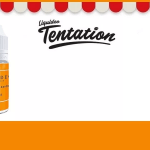 REVUE / TEST: Apricot Tart (Range Temptation) by Liquideo