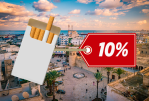 TUNISIE : Une taxe sur le tabac pour financer la santé publique.