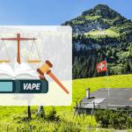 SUISSE : Le Grand Conseil vaudois demande un cadre légal pour l'e-cigarette !