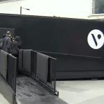 CANADA : Saisie et fin de promotion pour un stand « Vype » sur la voie publique.