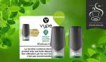 REVUE / TEST : Menthe Glacée (Gamme V Pro) par Vype