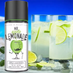 RECENSIONE / PROVA: Mr Lemonade apple di MY'S Vaping