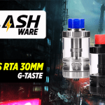 FLASHWARE : Aries RTA 30mm (G-Taste)