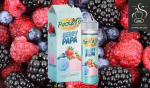 REVIEW / TEST: Berry Papa (Candy Sensation Range) by Pack at O