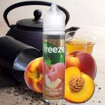 בדיקה / בדיקה: שחור קרח תה אפרסק (טווח תה להקפיא) על ידי Made In Vape
