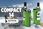 INFORMAZIONI SUL BATCH: Compact 14 (Justfog)