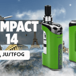 INFO BATCH : Compact 14 (Justfog)