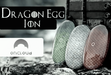 INFO BATCH : Dragon Egg Ion (OnCloud)