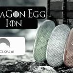INFO BATCH : Dragon Egg Ion (OnCloud)