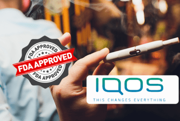 USA: FDA grants marketing authorization to IQOS Philip Morris.