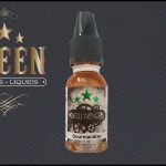 REVUE / TEST: Gourmandise (Full Vaping Range) di Green Liquides