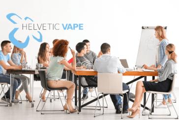 SUISSE : Helvetic Vape dévoile son nouveau comité et ses prochaines activités !