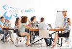 SVIZZERA: Helvetic Vape svela il nuovo comitato e le prossime attività!