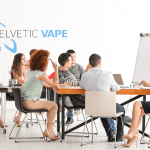 SWITZERLAND: Helvetic Vape unveils new committee and upcoming activities!
